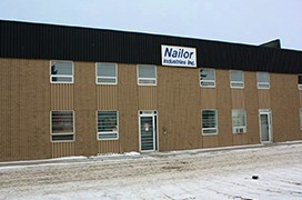 Nailor Industries, Inc.