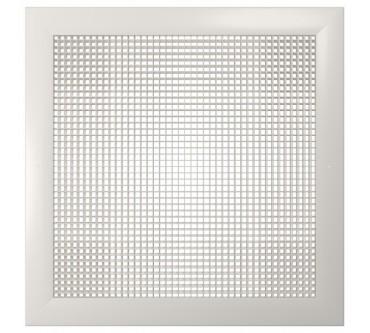 51EC - Face View - Aluminum