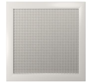 51EC45 45° - Face View - Aluminum