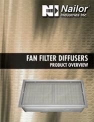 Fan Filter Diffusers Brochure
